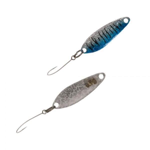 Zielfisch Trout Bait GROSI 2 Spoon 0,9g | Forellenblinker