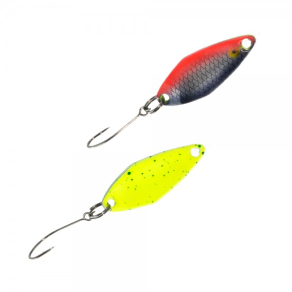 Zielfisch Trout Bait WASP Spoon 2,7g   Forellenblinker