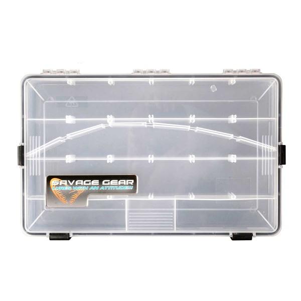 Savage Gear WPB - Box no. 8 (35.5x23x5cm)