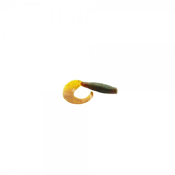 """Crazy Fish Angry Spin 1,8"""" / 4,5cm (Squid)"""