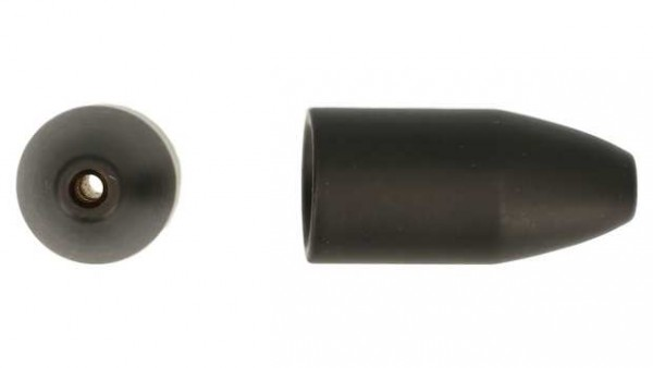 DEKA Eco Bullet (Black Matt)