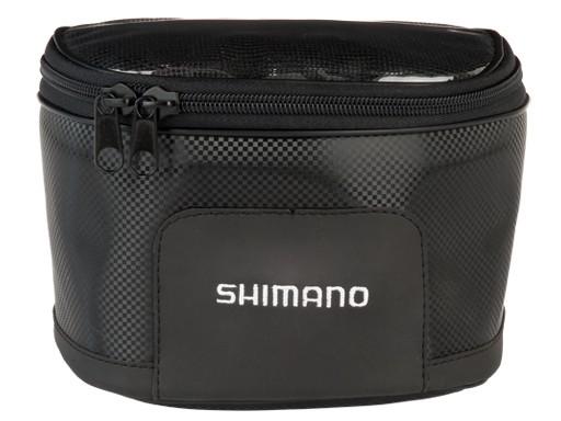 Shimano Reel Case (Rollentasche)