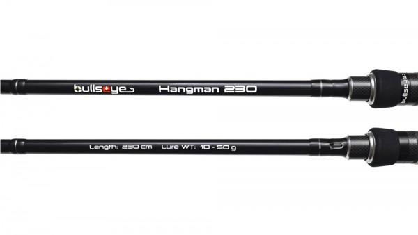 Bullseye Hangman 230 | 10-50 g
