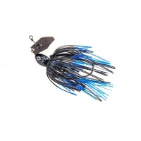 Z-MAN Project Z ChatterBait 28 g Black Blue