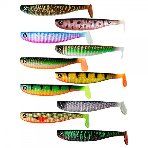 Monkey Lures Fat Lui 23 cm | Spar-Bundle