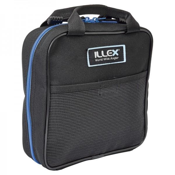 Illex Soft Binder Bag
