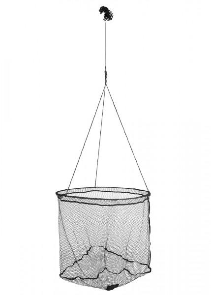 Spro FreeStyle Drop Net Xtra 80 cm Dropnet Kescher Spundwandkescher gummiert Gummikescher groß