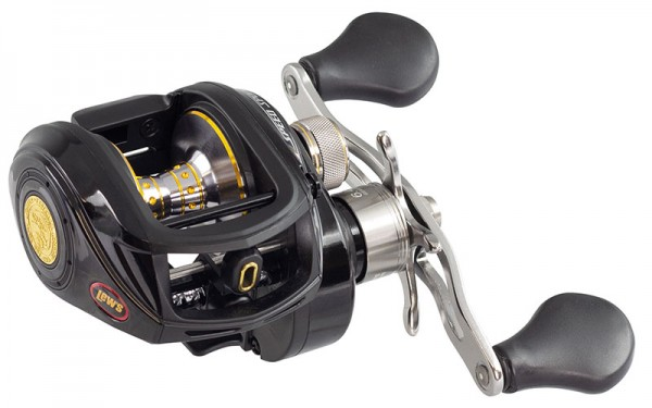 Lew's BB1 Speed Spool (Baitcast-Rolle)
