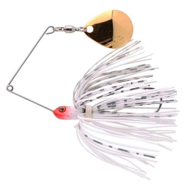 SPRO Micro Ringed Spinnerbait 5,0g
