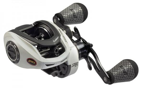 Lew's Custom Speed Spool SLP (Baitcast-Rolle)