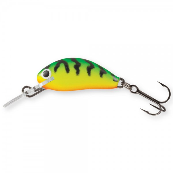Salmo Hornet 3,5cm floating (H3F) | Wobbler