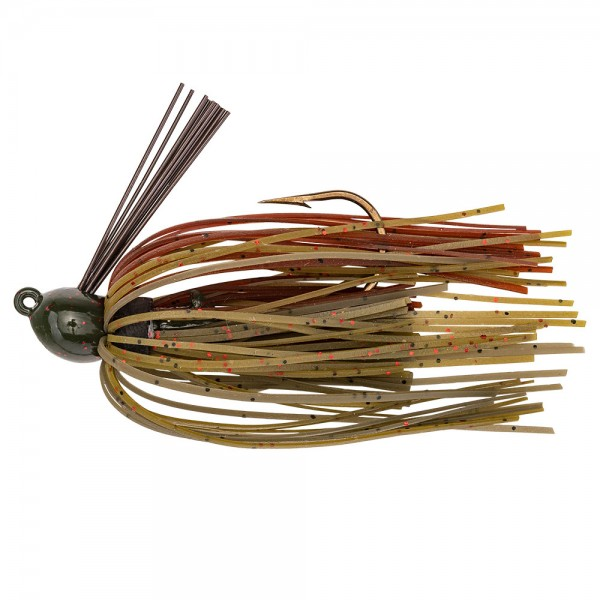 Strike King Bitsy Bug Mini Jig 4 g