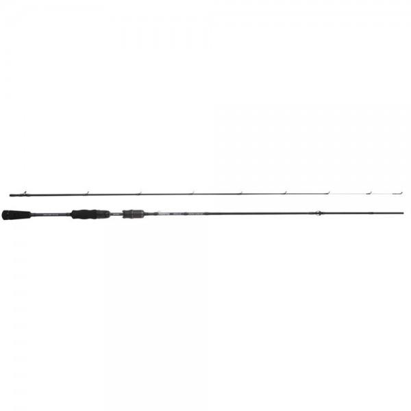 SPRO FreeStyle Skillz Versatile 215 BC | Baitcaster Rute