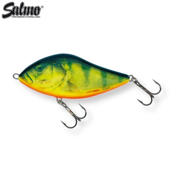 Salmo Slider 10,0cm floating (SD10F) | Jerkbait