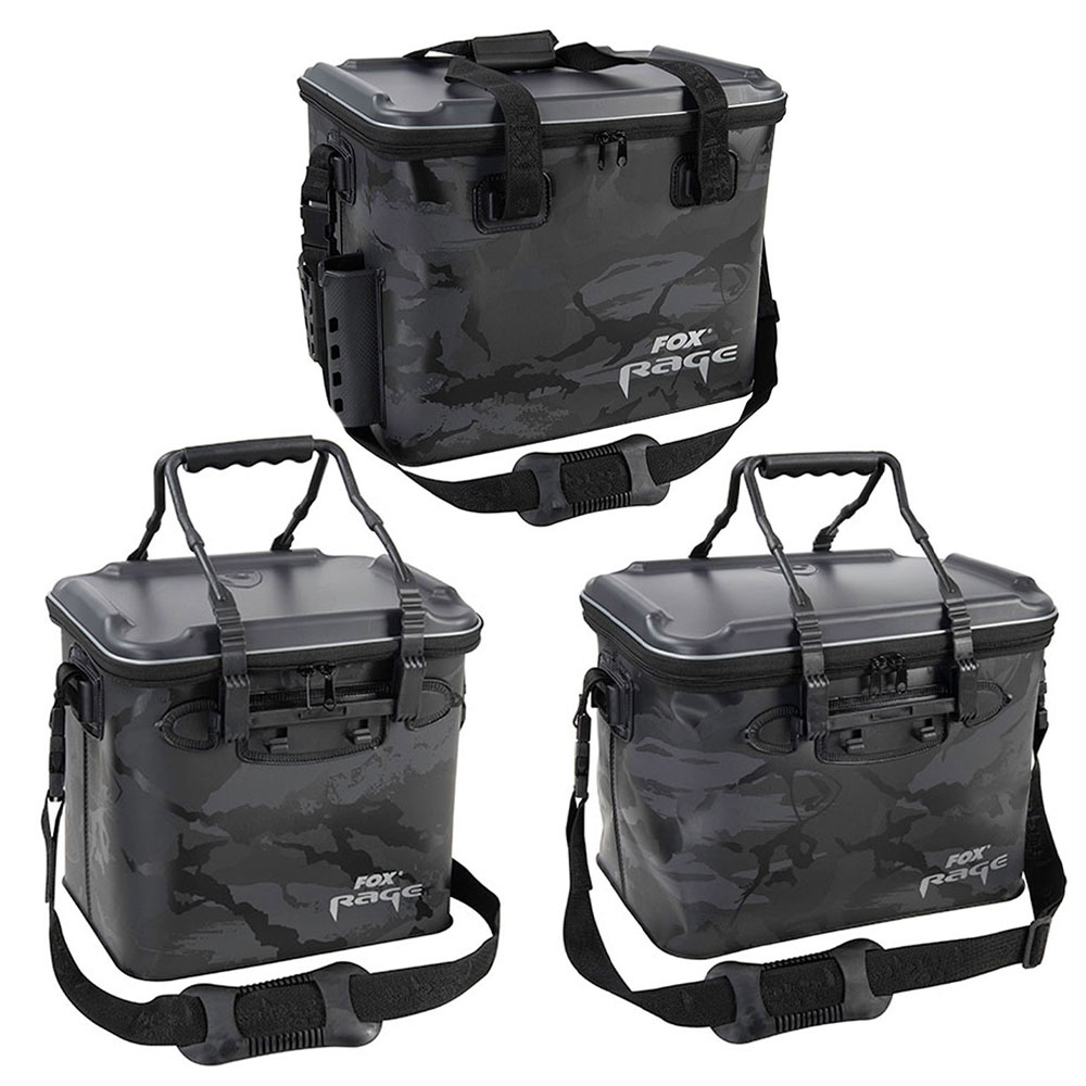 Fox-Rage-Voyager-walded-Bags