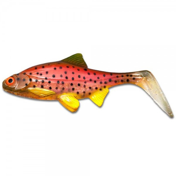 Kanalgratis Hooligan Roach 21 cm