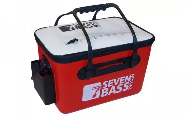 Seven Bass Design - Bakkan Hard