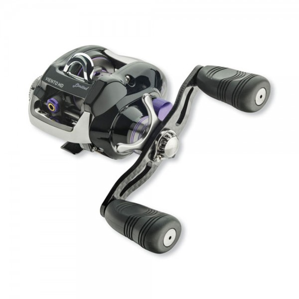 Daiwa Viento HD Limited