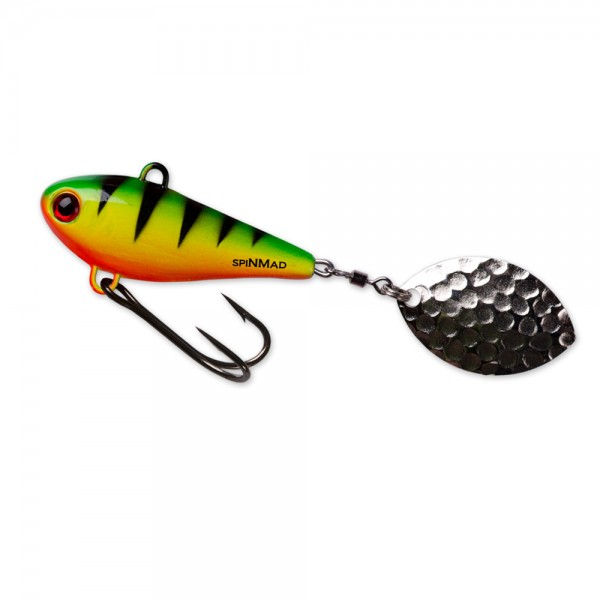 SpinMad TURBO 35g Jig Spinner
