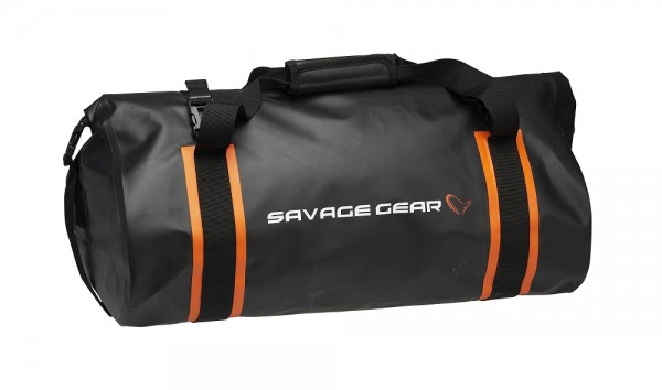 Savage Gear WP Rollup Bag 40L