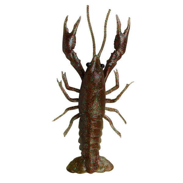 Savage Gear 3D Crayfish 8cm Magic Brown