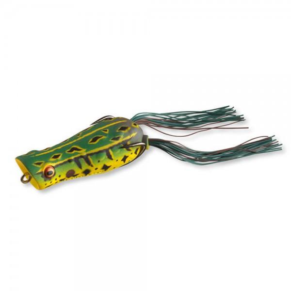 Daiwa D-Popper Frog Green-T 6,5 cm