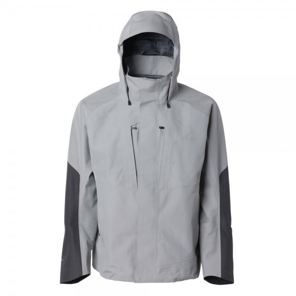 Grundens Buoy X Gore-Tex Jacket | Metal