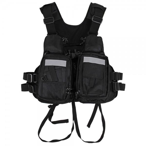 Savage Gear Hitch Hiking Fishing Vest (Anglerweste)