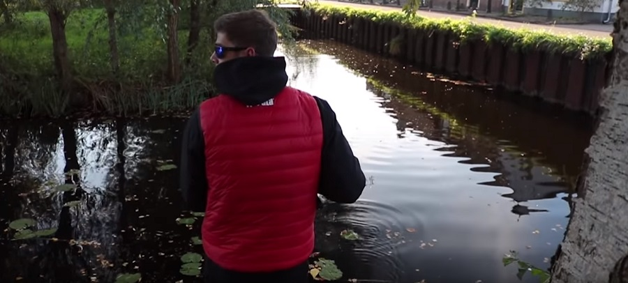 Polderkan-le-Holland-Hecht-Polderhecht-YouTube-Predator-Cup-YPC-2018-18-Dustin-Sch-ne-BATV-Barsch-Alarm-TV-Skirted-Jig-Gummifisch-GuFi-Soft-Bait