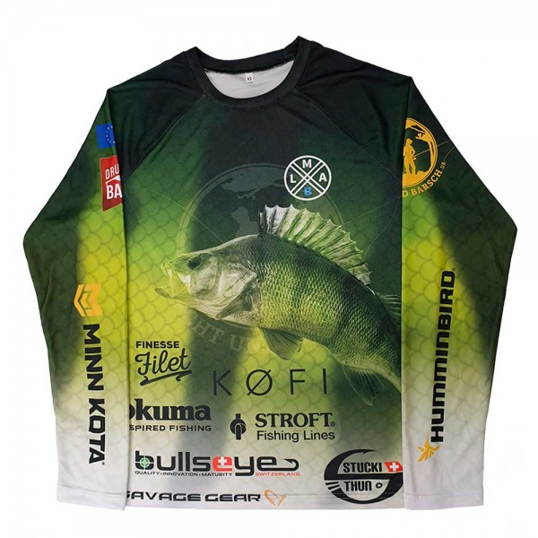 #LMAB Tournament Shirt Langarm