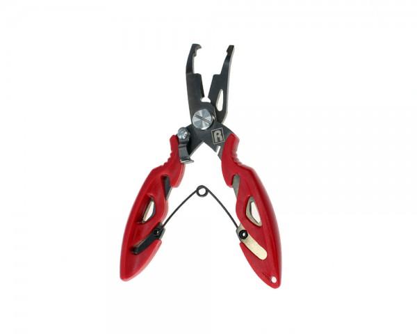 "Rozemeijer Titanium Splitring Pliers & Braid Cutter 5"" | 12,7 cm"