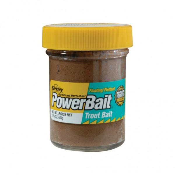 Berkley PowerBait Trout Bait (50g Forellenteig)