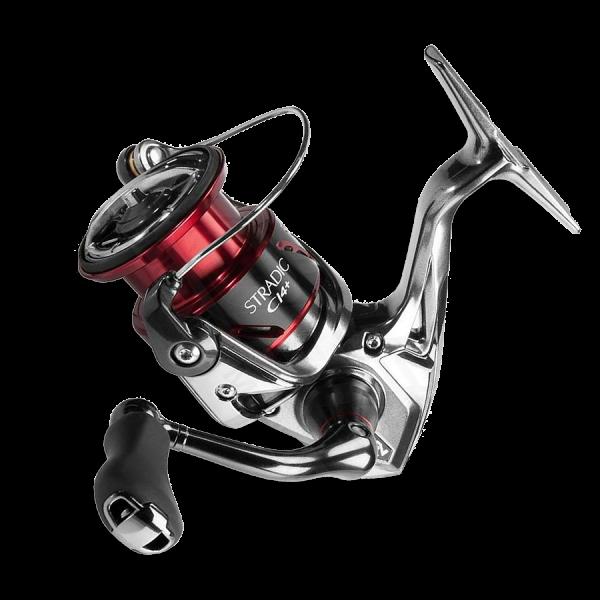 Shimano Stratic CI4+ FB Spinnrolle Spin Reel Rolle Süßwasser Salzwasser Hagane X-Ship Magnum Lite Rotor Frontbremse