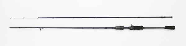 Spro FreeStyle Skillz BC Baitcaster Rute Baitcast Versatile Jig jigging Spin Spinning Spinnrute