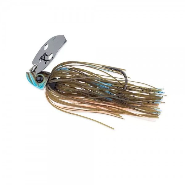 Picasso Lures Shock Blade Chatterbait 7 g   1/4 oz