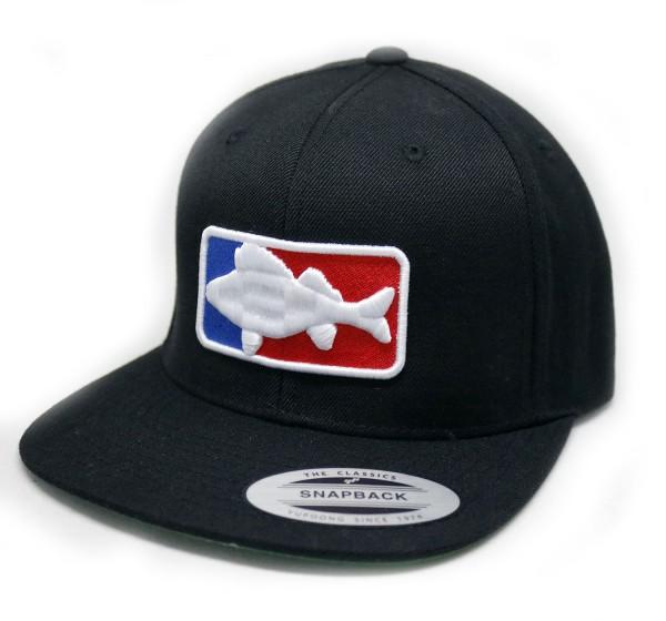 National Fishing League Snapback