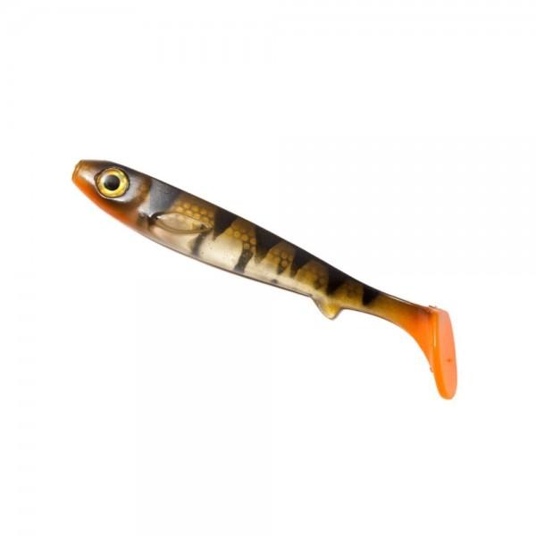 Kanalgratis Flatnose Shad 19cm | Gummifisch