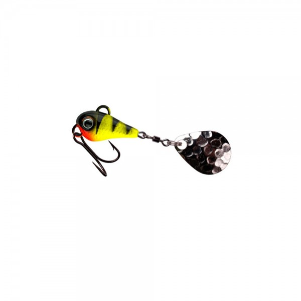 SpinMad BIG 4g Jig Spinner