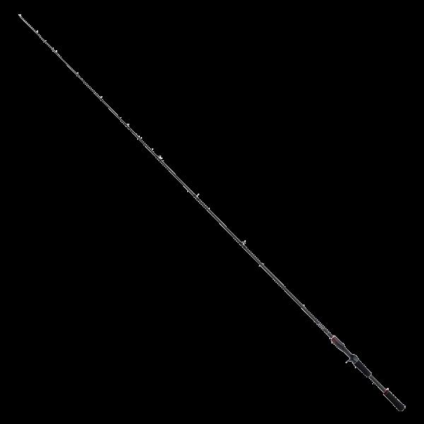 Shimano Zodias 172 H Casting Rute Baitcaster Fuji Ci4+
