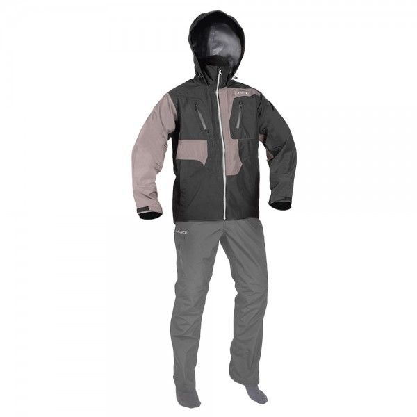 Gamakatsu Luxxe Rain Jacket Limited JDM Edition
