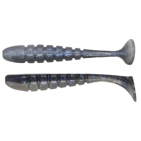 X Zone Lures Pro Series Swammer 4