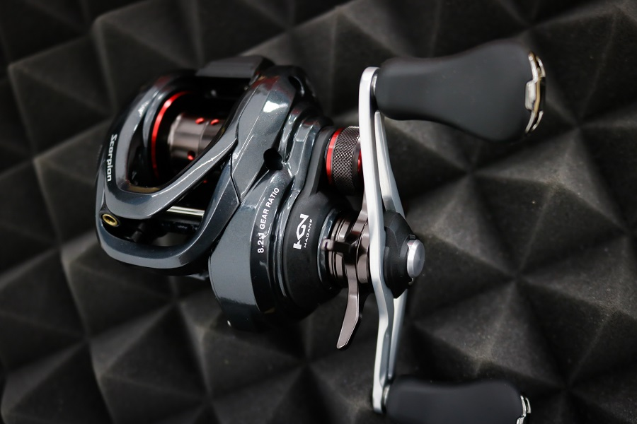 Shimano-Scorpion-71-XG-Shot