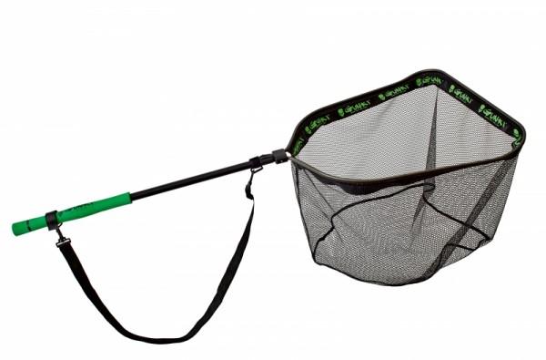 Gunki Clip Street Landing Net 50x60