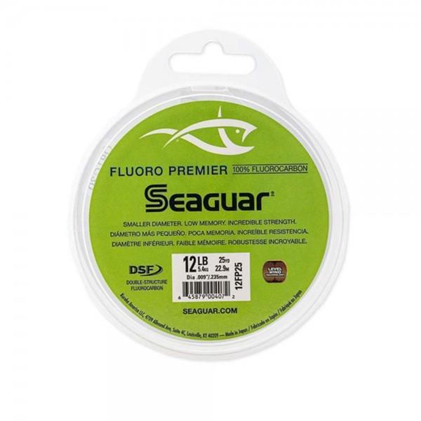 Seaguar Fluoro Premier 22,9 m