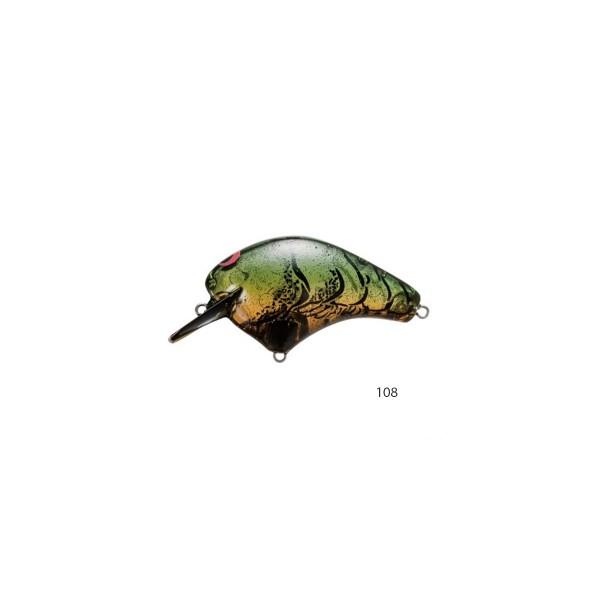 Shimano Bantam Macbeth 6,3cm | 16g