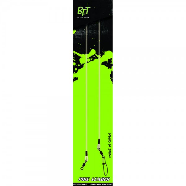BFT Fluoro Carbon Leader