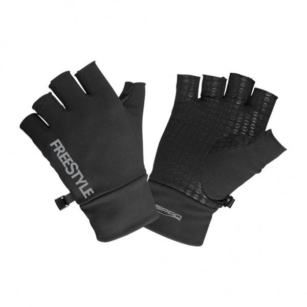 SPRO Skin Gloves Fingerless