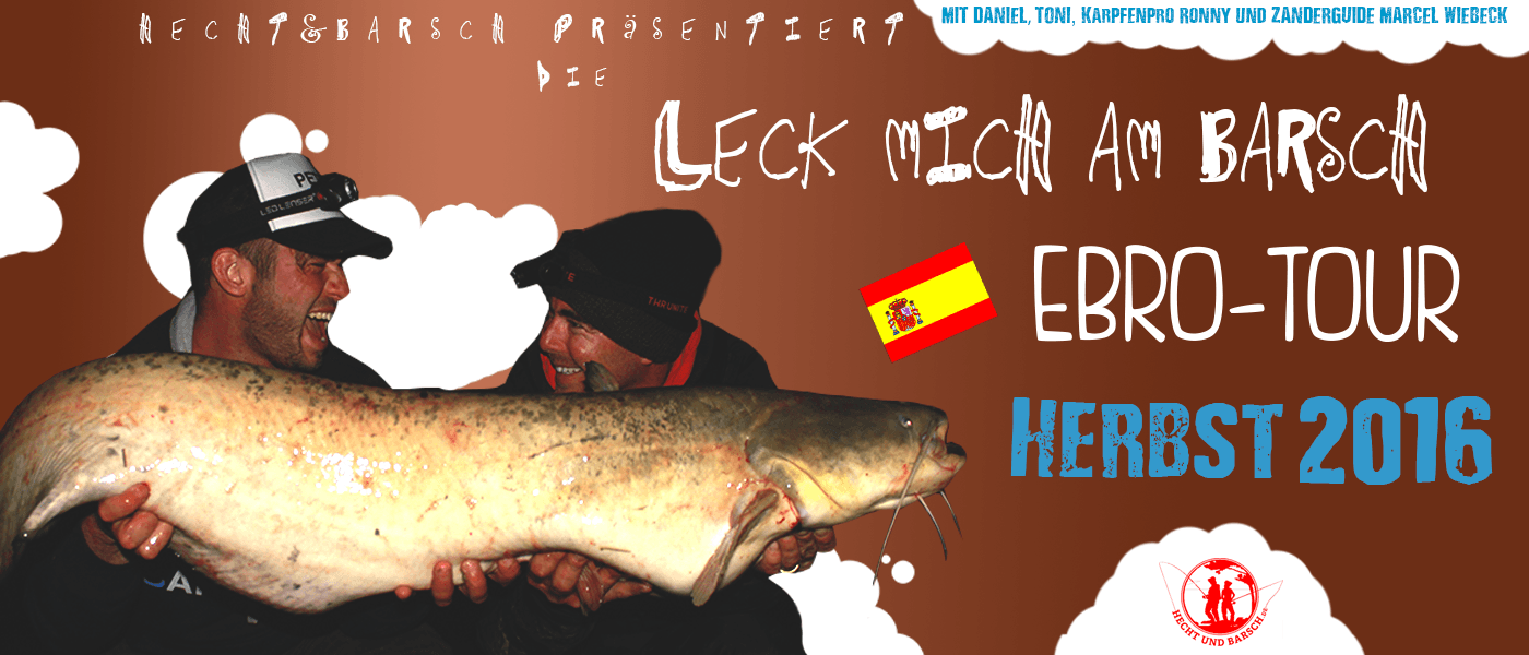 Ebro-Herbst-Tour