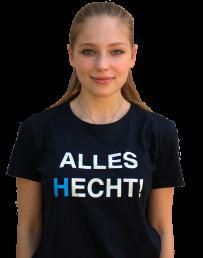 """T-Shirt """"Alles (H)echt"""""""