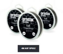 Predax Meterware Titan 4m